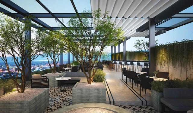 The City Light, dự án đáp ứng nhu cầu khắt khe của thị trường cho thuê căn hộ cao cấp tại Vĩnh Yên - Ảnh 1.