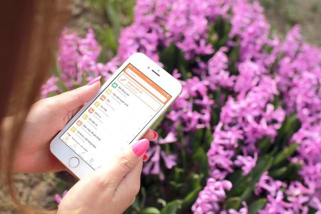 Ra mắt app Mua Bán phiên bản mới: Điểm sáng trong phong cách phục vụ khách hàng - Ảnh 2.
