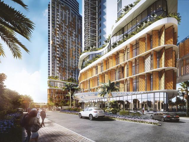 Pháp lý đầy đủ, SunBay Park Hotel & Resort Phan Rang hấp dẫn nhà đầu tư - Ảnh 1.