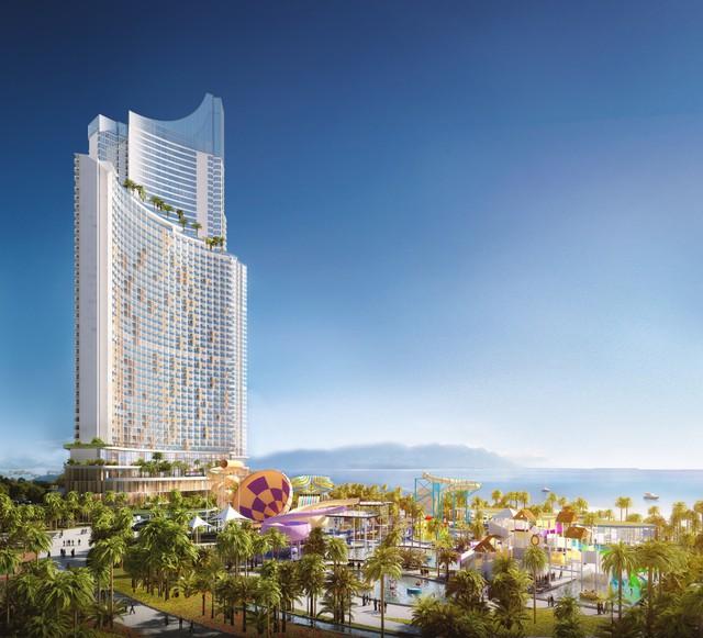 Pháp lý đầy đủ, SunBay Park Hotel & Resort Phan Rang hấp dẫn nhà đầu tư - Ảnh 2.