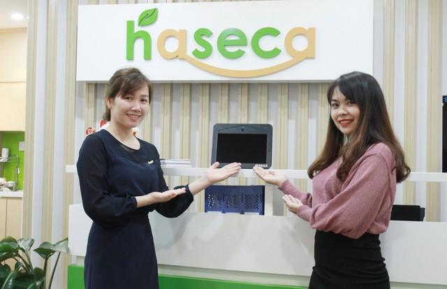 Haseca ứng dụng trí tuệ nhân tạo nâng cao năng lực quản trị doanh nghiệp - Ảnh 2.