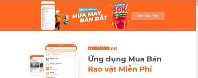 Ra mắt app Mua Bán phiên bản mới: Điểm sáng trong phong cách phục vụ khách hàng - Ảnh 4.