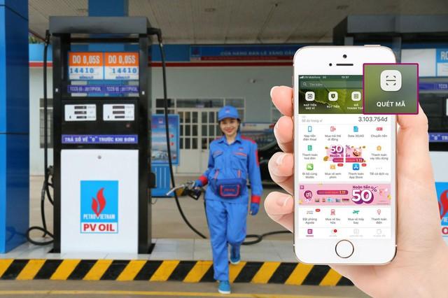 Xu hướng đi mua sắm chỉ cầm smartphone không cần tiền mặt lên ngôi - ảnh 6