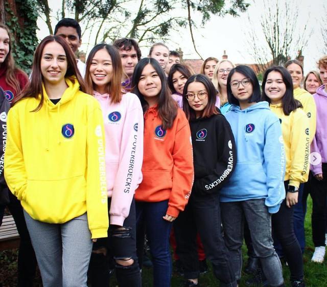 Coffee talk with d'overbroeck's Oxford – Trường điểm, top đầu các trường dạy A-Levels tốt nhất tại Anh Quốc - Ảnh 1.