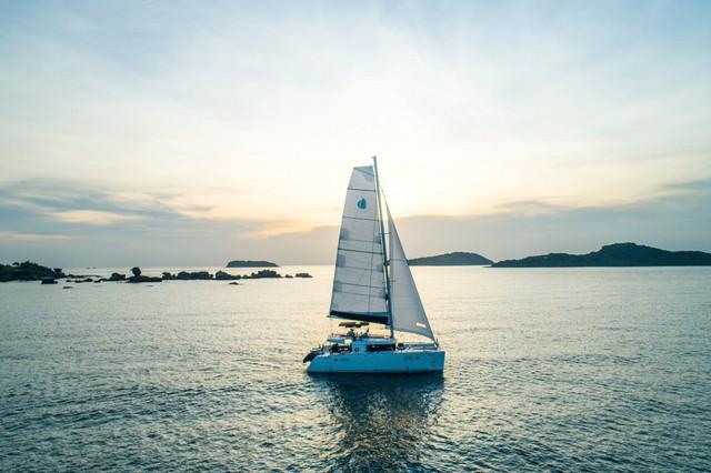 Kỳ nghỉ cực chất tại đảo Ngọc với khu nghỉ dưỡng InterContinental Phu Quoc Long Beach - Ảnh 2.