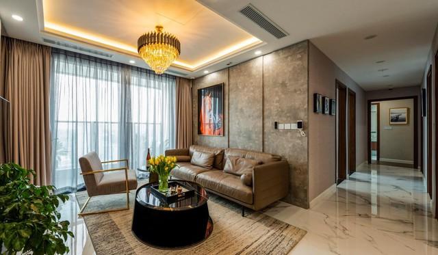 Từ 400 triệu đồng sở hữu căn hộ cao cấp tại trung tâm Quận 7, TP HCM - Ảnh 1.