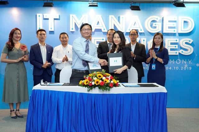 CMC TSSG chính thức ra mắt dịch vụ quản lý hệ thống công nghệ thông tin - IT Managed Services - Ảnh 2.