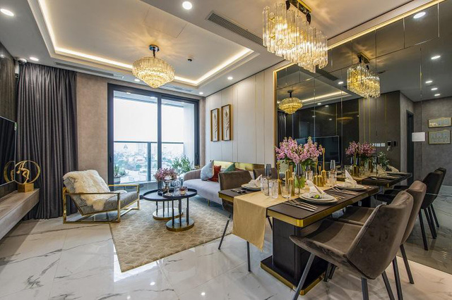 Sunshine City Sài Gòn: Hàng thửa trong phân khúc căn hộ cao cấp Sài Gòn - Ảnh 2.
