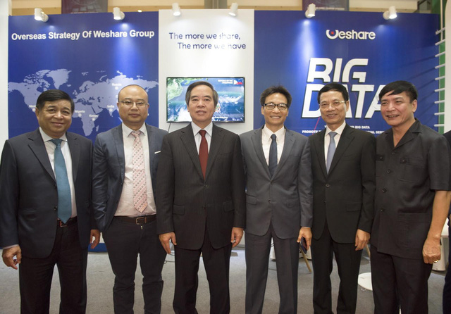 Giám đốc Dữ liệu tập đoàn Weshare: Big Data và AI là chìa khóa công nghệ cho Tài chính - Ngân hàng thời 4.0 - Ảnh 2.