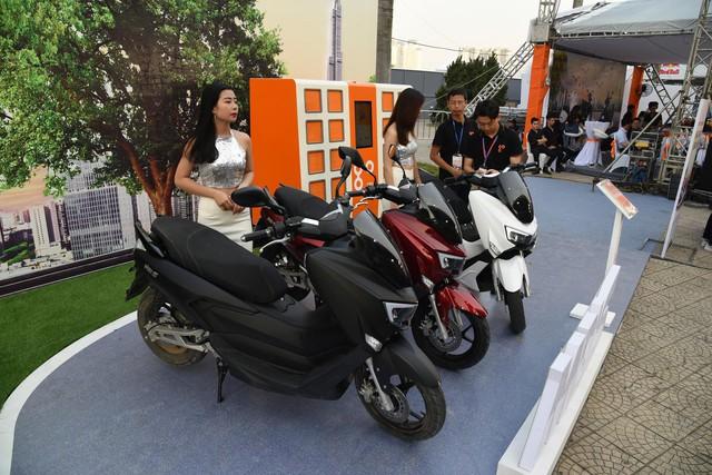 Xe máy điện MBI tới từ Hàn Quốc – Đất nước của những thế lực siêu cường châu Á - Ảnh 3.