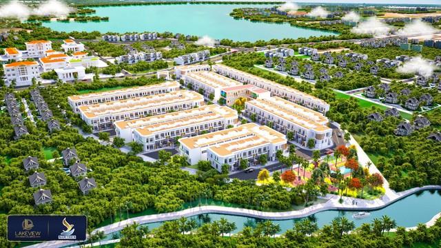 """Bắc Tân Uyên: """"vùng đất mới"""" cho nhà đầu tư sinh lời? - Ảnh 4."""