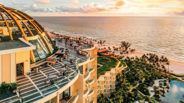 Kỳ nghỉ cực chất tại đảo Ngọc với khu nghỉ dưỡng InterContinental Phu Quoc Long Beach - Ảnh 6.
