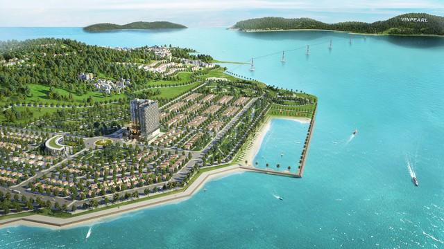 Sở hữu căn hộ 5 sao đầu tiên trên eo biển đẹp nhất Việt Nam chỉ với 1,4 tỷ đồng - Ảnh 1.