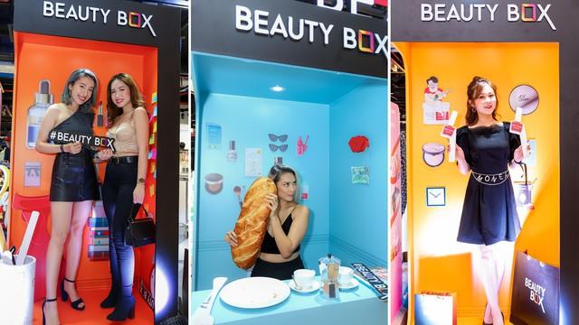 """Hơn 3.000 chị em hưởng ứng tuyên ngôn """"Đẹp bất chấp"""" cùng Beauty Box tại flagship store """"siêu hoành tráng"""" - Ảnh 3."""