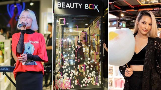 """Hơn 3.000 chị em hưởng ứng tuyên ngôn """"Đẹp bất chấp"""" cùng Beauty Box tại flagship store """"siêu hoành tráng"""" - Ảnh 9."""
