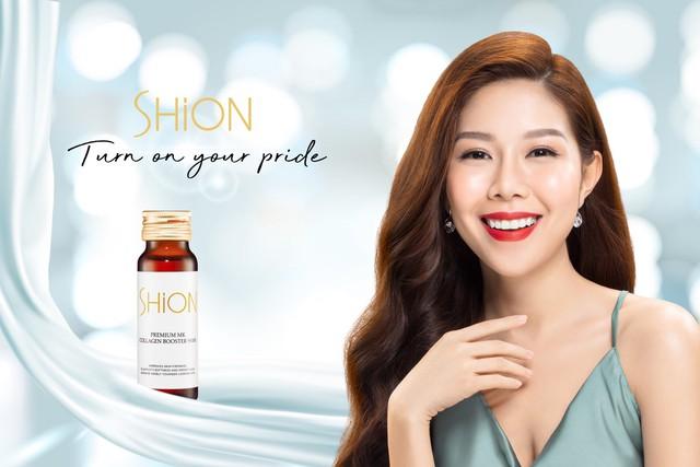 Shion Nhật Bản và bước đột phá công nghệ trong sản phẩm bổ sung Collagen - Ảnh 1.