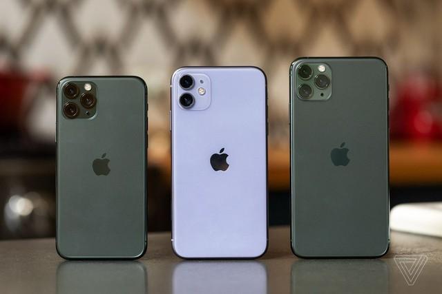 """Apple đang siết iPhone dùng linh kiện """"lô"""": Muốn an toàn nên mua iPhone chính hãng - ảnh 2"""