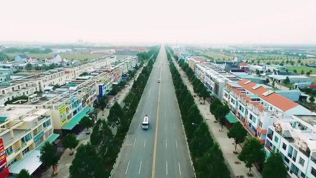 Kim Oanh Real ra mắt dự án Golden Future City - Ảnh 2.