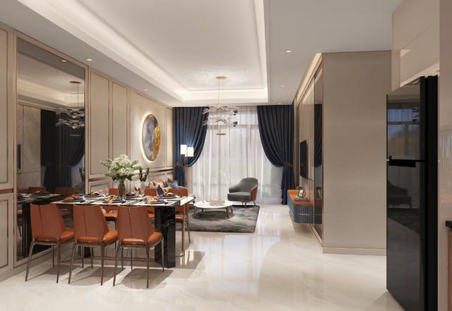 Dự án căn hộ có tiềm năng sinh lợi hấp dẫn trong tương lai - Ảnh 2.