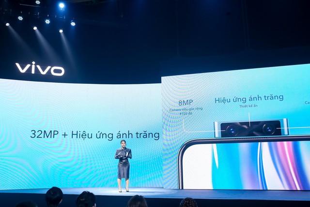 Vivo V17 Pro chinh phục Noo Phước Thịnh và dàn fashionista Việt ngay khi ra mắt với thông điệp mới lạ - ảnh 3