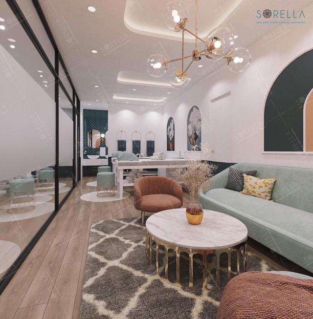 Sorella Beauty Spa – Thương hiệu làm đẹp được xây dựng từ sự say mê và thấu hiểu phụ nữ - Ảnh 2.