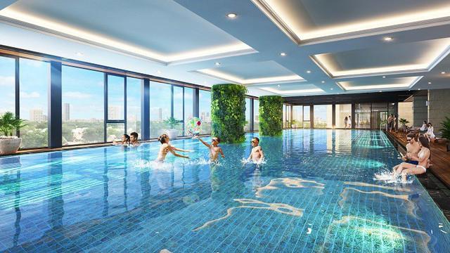 Thị trường chung cư phía Tây Hà Nội sôi động với loạt căn hộ mới - Ảnh 2.