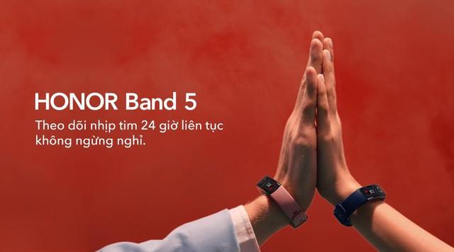 Lộ diện gương mặt đại diện cho HONOR Band 5, không ai khác ngoài mỹ nam Cbiz Lý Hiện - ảnh 3