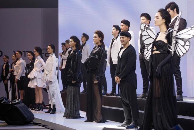 Vivo V17 Pro chinh phục Noo Phước Thịnh và dàn fashionista Việt ngay khi ra mắt với thông điệp mới lạ - ảnh 4