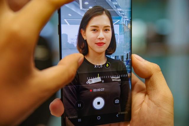 Giữa mua và chưa mua Galaxy Note10: khác nhau nhiều lắm mà chưa mấy ai nhận ra - Ảnh 5.