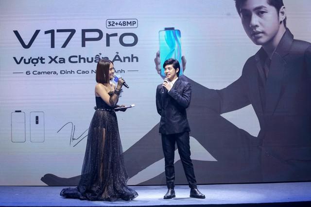 Vivo V17 Pro chinh phục Noo Phước Thịnh và dàn fashionista Việt ngay khi ra mắt với thông điệp mới lạ - ảnh 7