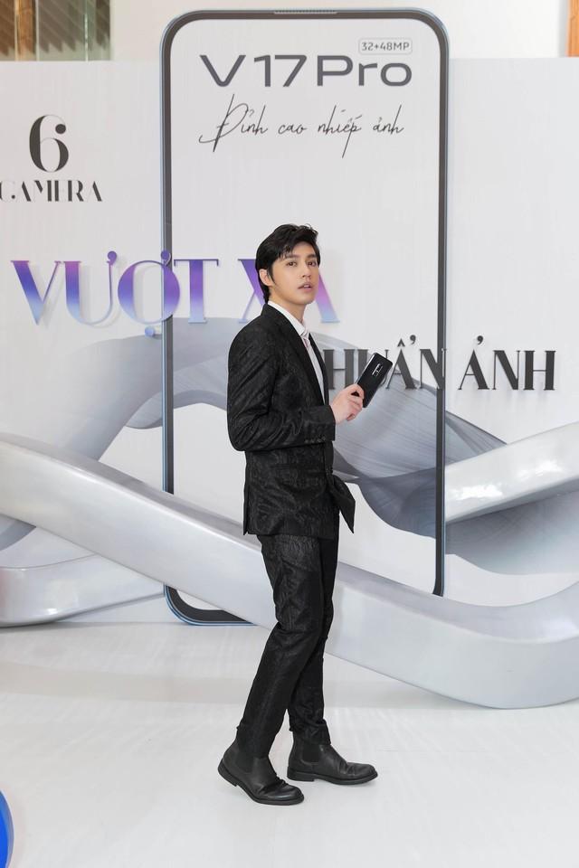 Vivo V17 Pro chinh phục Noo Phước Thịnh và dàn fashionista Việt ngay khi ra mắt với thông điệp mới lạ - ảnh 10