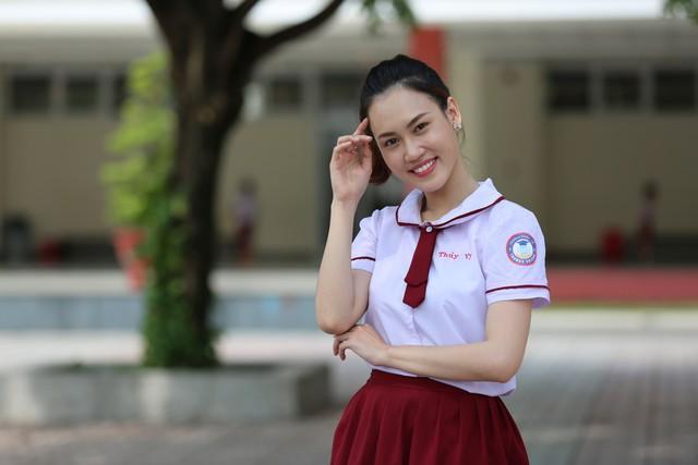 Thời đi học ai cũng có đứa bạn y như bản sao trong phim Việt - ảnh 4