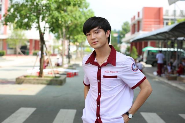 Thời đi học ai cũng có đứa bạn y như bản sao trong phim Việt - ảnh 6