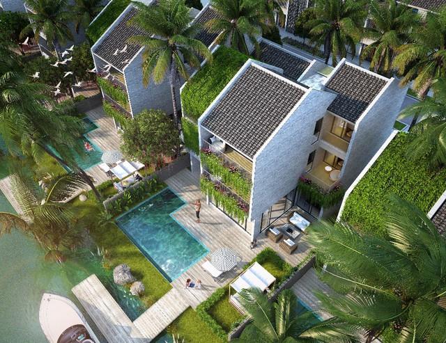 Ngoài tiềm năng du lịch, Quảng Nam còn sở hữu những lợi thế nào để phát triển thị trường bất động sản? - Ảnh 1.