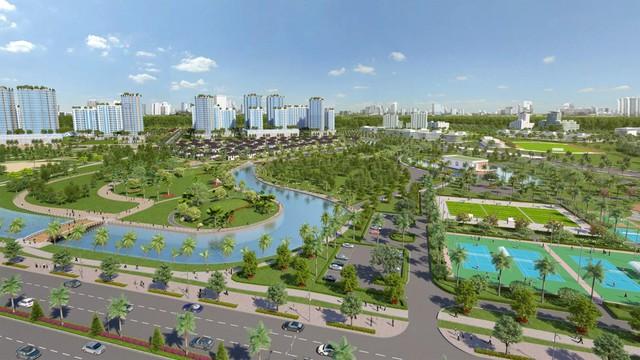 Nam Long bền bỉ phát triển các sản phẩm bất động sản tối ưu hoá nhu cầu - Ảnh 1.