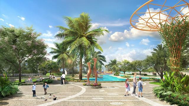 Được quy hoạch thành Đô thị sáng tạo, khu Đông thu hút mạnh vốn đầu tư BĐS - Ảnh 2.
