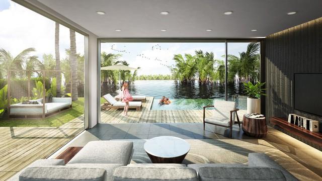 Quảng Nam đang sở hữu những lợi thế nào để phát triển thị trường bất động sản? - Ảnh 2.