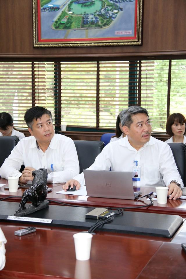 Tổng Giám đốc NHH: Chúng tôi sẽ là Tổng công ty ép phun nhựa lớn nhất miền Bắc - Ảnh 1.