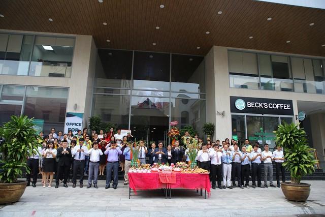 Khai trương Metrohm Việt Nam tại tòa nhà Park IX - Ảnh 2.