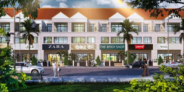"""Điều gì khiến """"Cua Lo Beach Villa"""" trở thành dự án đáng đầu tư tại Cửa Lò - Ảnh 1."""