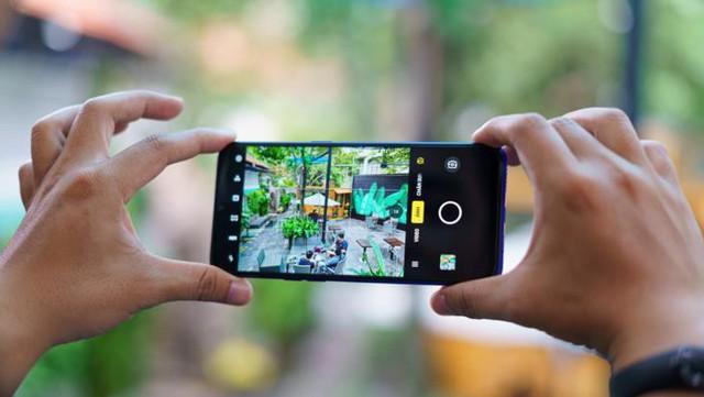 Từng bước làm chủ bộ tứ camera trên Realme 5 Pro để có bức ảnh lung linh, độc đáo - Ảnh 2.