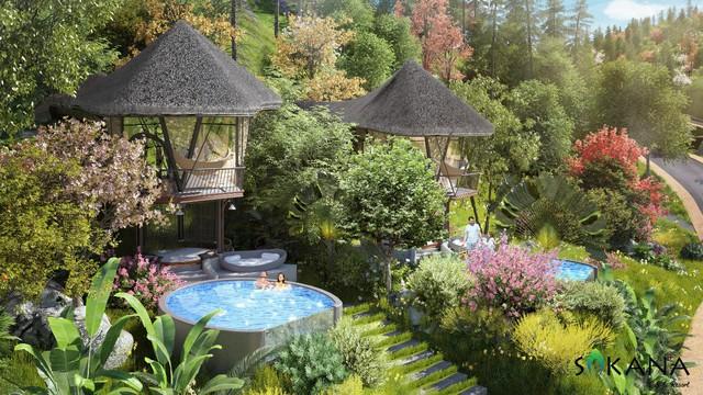 Sakana Spa & Resort: Mang giá trị văn hóa của người Việt vào phát triển nghỉ dưỡng - Ảnh 1.