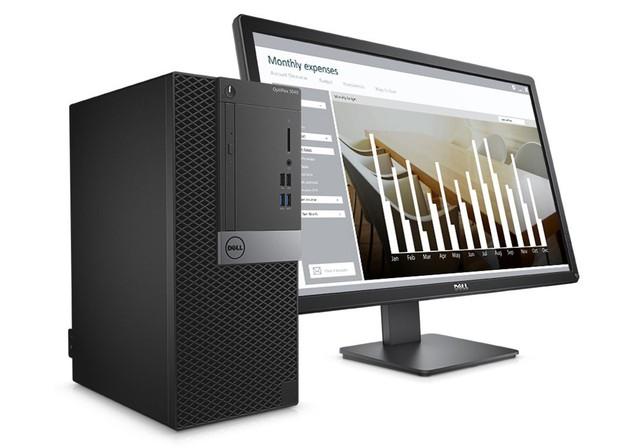 Đánh giá Dell Optiplex 3060mt - Chuẩn PC văn phòng 4.0 - Ảnh 1.