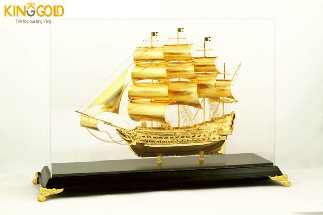 Siêu thị quà tặng cao cấp Kinggold hút khách hàng doanh nghiệp - Ảnh 2.