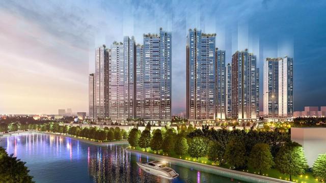Gói tài chính ưu đãi cho khách mua căn hộ Sunshine City Sài Gòn - Ảnh 1.