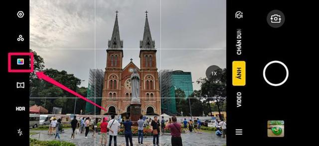 Từng bước làm chủ bộ tứ camera trên Realme 5 Pro để có bức ảnh lung linh, độc đáo - Ảnh 11.