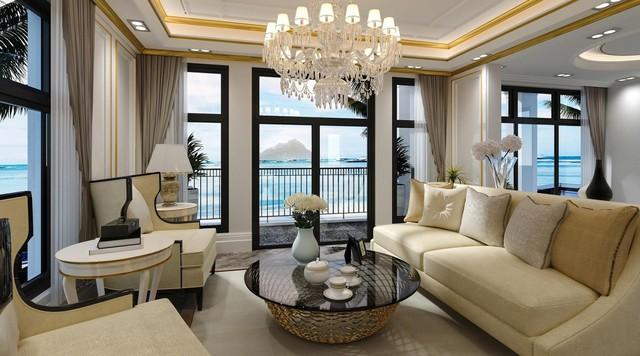 """Điều gì khiến """"Cua Lo Beach Villa"""" trở thành dự án đáng đầu tư tại Cửa Lò - Ảnh 2."""