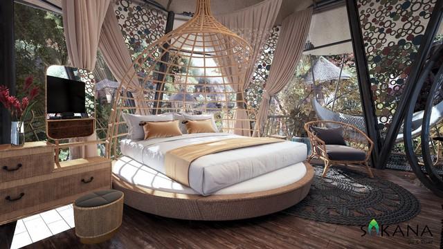 Sakana Spa & Resort: Mang giá trị văn hóa của người Việt vào phát triển nghỉ dưỡng - Ảnh 2.