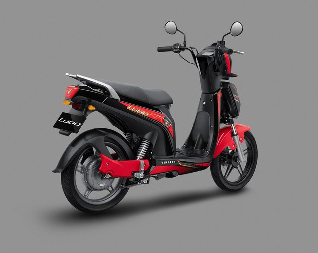 """VinFast Impes và Ludo - Bộ đôi xe máy điện """"quốc dân"""" của Việt Nam - Ảnh 3."""