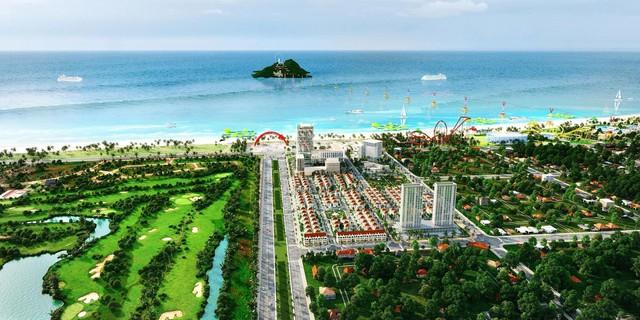 """Điều gì khiến """"Cua Lo Beach Villa"""" trở thành dự án đáng đầu tư tại Cửa Lò - Ảnh 3."""